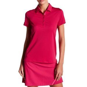 Nike Dri-Fit Golf Plus Size Polo Shirt
